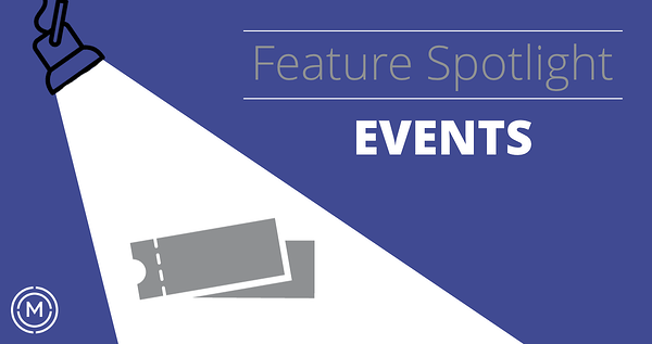 Feature Spotlight Web Image_Events